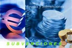 SUBVENCIONES AHORRO ENERGETICO