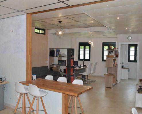 Nuestras oficinas, Santiago de Compostela